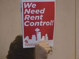 need rent control sign